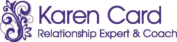 Karen Card Logo